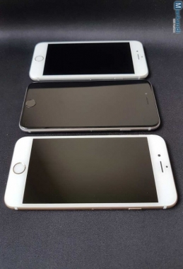 LOTE MAYORISTA - APPLE IPHONE 6 USADOS - 16/64/128GB - GRADO A / B / Cphoto1