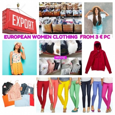 ROPA MUJER EUROPEA MIX PACKphoto1